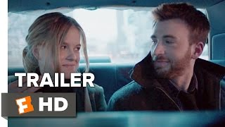 Before We Go טריילר