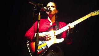 Anna Calvi - Morning Light - Trinity Arts Centre, Bristol