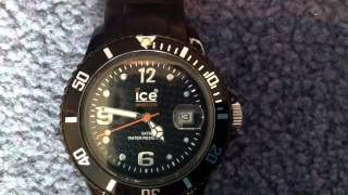 ICE Watch Real vs Fake/Replica