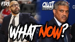 What Do The New York Knicks Do Now!?