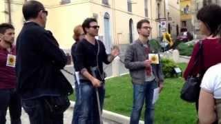 preview picture of video 'Benevento città delle streghe: alle origini del mito'