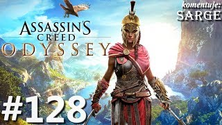 Zagrajmy w Assassin's Creed Odyssey PL odc. 128 - Mądry wojownik