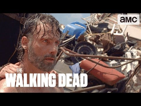 The Walking Dead 8.07 Preview