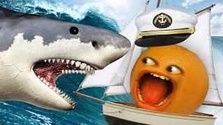 Sailing the High Seas Supercut!