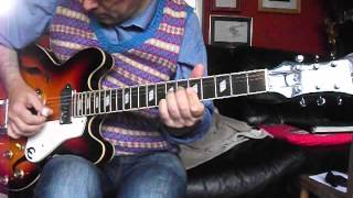 Chinatown, My Chinatown - Chet Atkins (Fingerstyle guitar)