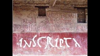Inscripta Romana