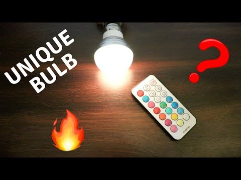 Amazing and cheap Bulb