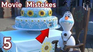 Gorączka Lodu   5 Błędów Filmowych