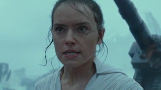 video: Star Wars: The Rise of Skywalker trailer released – and an old villain returns