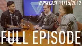 The Vergecast 055: Sayonara, Sinofsky thumbnail