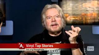 Randy Bachman: Vinyl Tap Stories