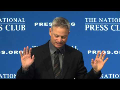 Sample video for Gary Sinise