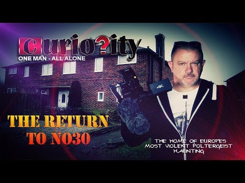 The Return To No30 East Drive