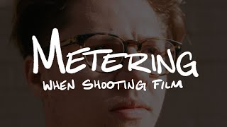 How To Meter For Film Photography // Highlights Or Shadows?