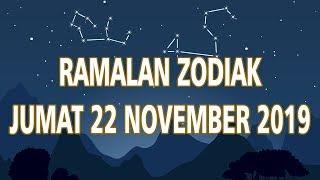 Ramalan Zodiak Jumat 22 November 2019, Virgo Sadar Diri