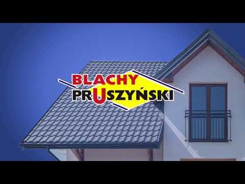 Металлочерепица Blachy Pruszynski. Инструкция по укладке модульной металлочерепицы Arad