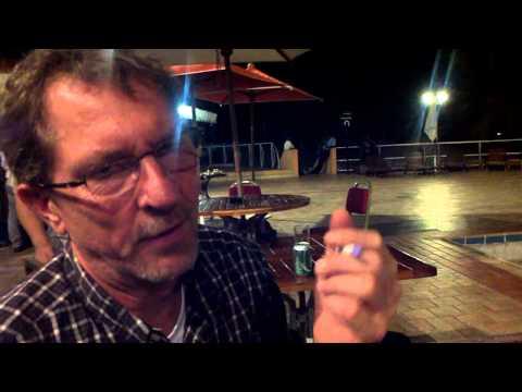 Todd Speaks French in Gabon.3gp