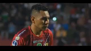 Mushuc Runa Vs Union Española 1-1 | PENALES 5-6 - Resumen | Copa Sudamericana 2019