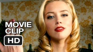 Syrup Movie CLIP - 4 Types Of Women (2013) - Amber Heard Movie HD