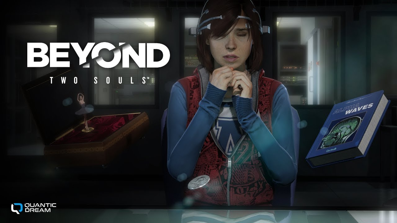 PC Launch Trailer [FR]