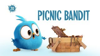 Download Angry Birds Blues | Picnic Bandit - S1 Ep20 MP3