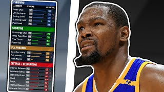 5 Builds You CAN'T Make In NBA 2K20