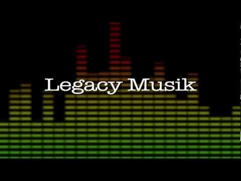 LEGACY MUSIK - Catch Me If You Can ... NOW AVAILABLE FOR PURCHASE!!!