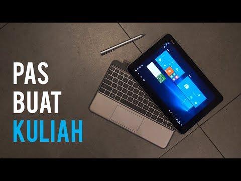 Tablet MURAH Rasa SURFACE! - Review Asus Transformer Mini T102!