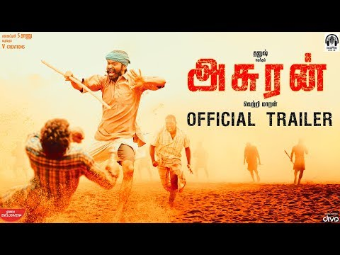 Asuran - Movie Trailer Image