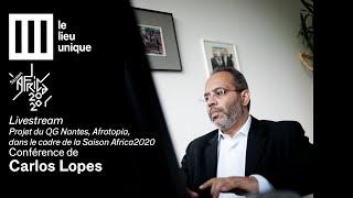 Afrotopia, Saison Africa 2020,  Le Lieu Unique, Nantes