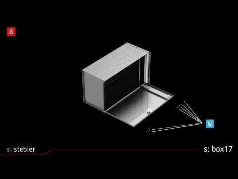 Stebler s:box 17
