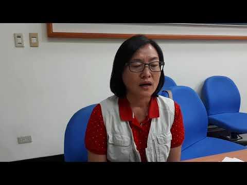 7月23 日處長楊瑞芬說明緊急研商會議三點決議