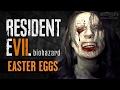 REsident Evil 7 Secrets