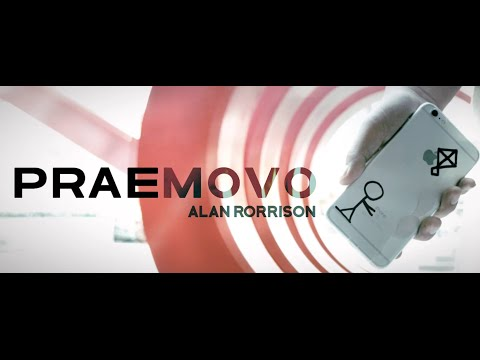 Praemovo by Alan Rorrison | Бесплатное обучение