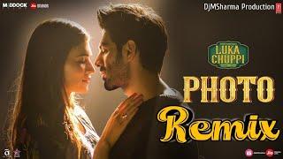 :: Photo Remix :: Song | Kartik Aaryan, Kriti Sanon | Karan S | Goldboy | Tanishk Bagchi | Nirmaan