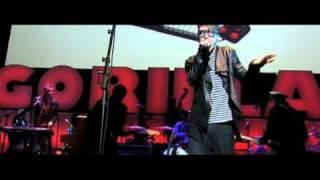 Gorillaz - Doncamatic feat. Daley (Live in Phoenix Arizona)