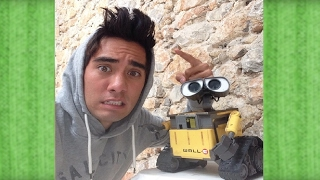 Best magic tricks ever from Zach King Vines - Best magic vines ever
