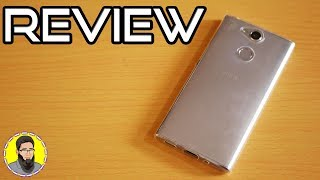 💤SONY Xperia XA2 Clear Case Review!💥