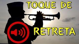 Toque De Retreta - Corneta Ejército