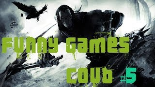 funny games Coub #5
