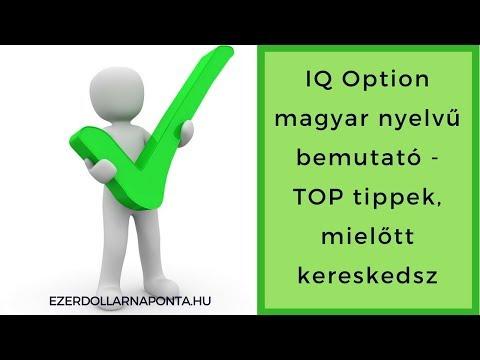 Mi a bináris opciós vélemények