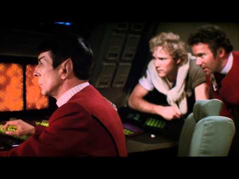 Star Trek: Khan haragja online