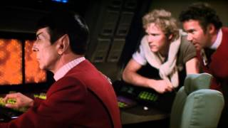 Star Trek II: The Wrath of Khan (1982) Video