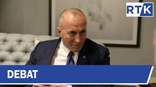 Debat - Ramush Haradinaj 07.02.2020