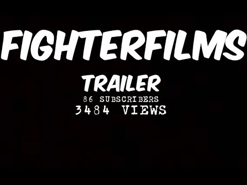 FIGHTER FILMS Intro Video