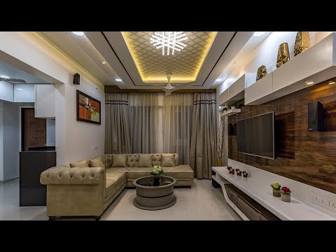 2 Bhk flat interior designing for MR. Devidas kshirsagar at Ravet   Pune   Kams Designer Zone