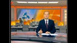 Александр Фомичёв.Международный день глухих.ICTV