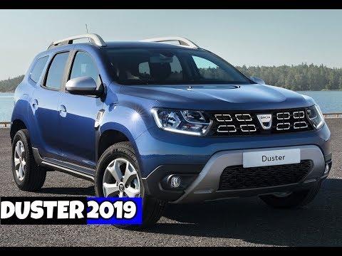 Novo Renault Duster 2019: Nova Geração   Top Carros