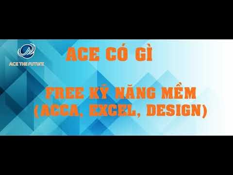 Những nét chung về ACE