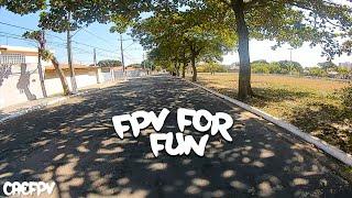 FPV for Fun #01